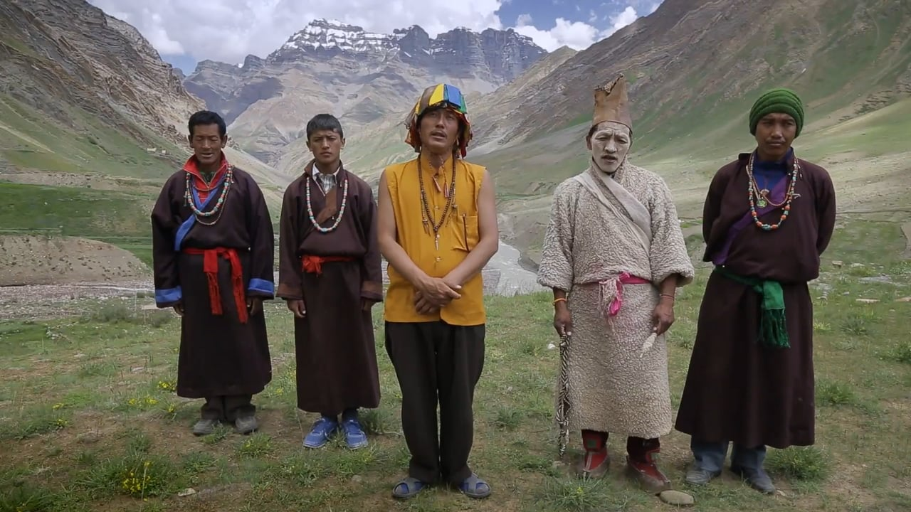 frere croyant himalaya