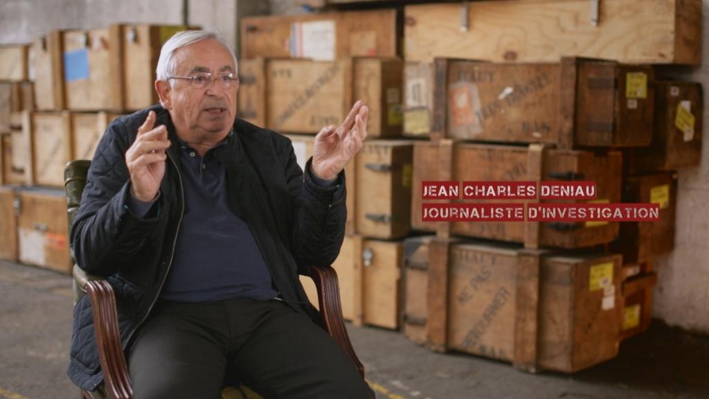 Il révèle comment la France a commercé avec Barbie en 1978