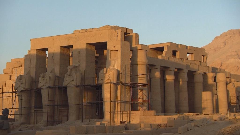 EGYPTE 15