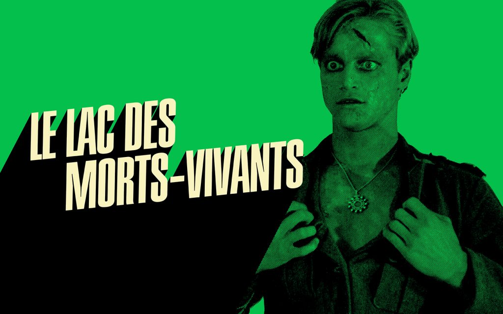 Le film de zombies nazis made in France