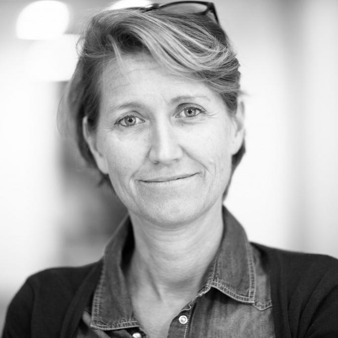 Delphine Legoueff
