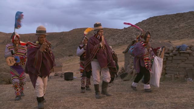 Bolivie : se battre pour la Pachamama