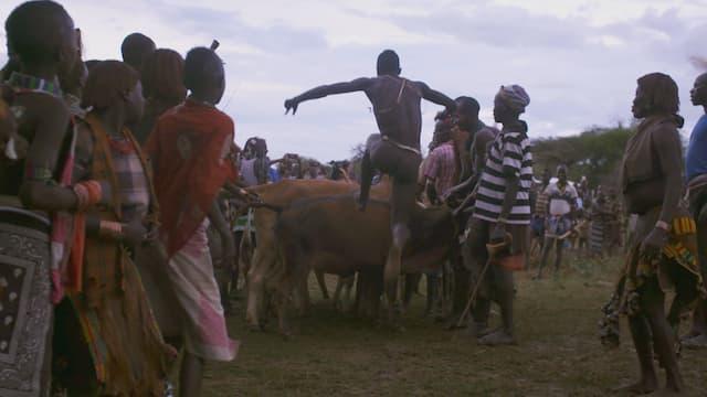 Éthiopie : sauter dans la vie d'adulte