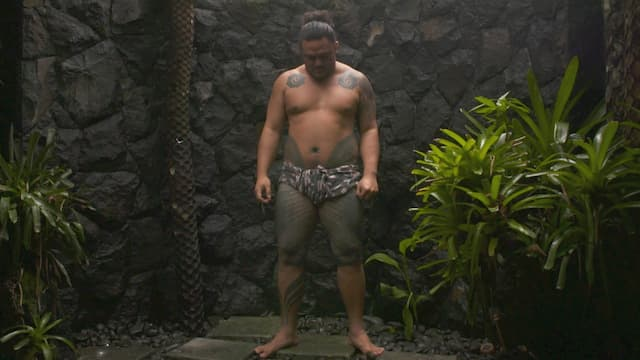 Samoa : le tatouage en héritage