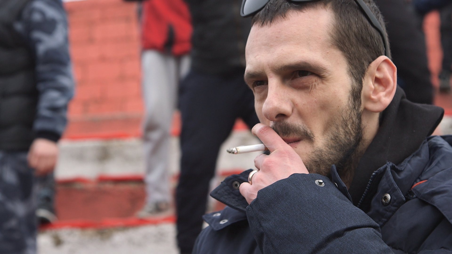 Besnik veut un Kosovo albanais