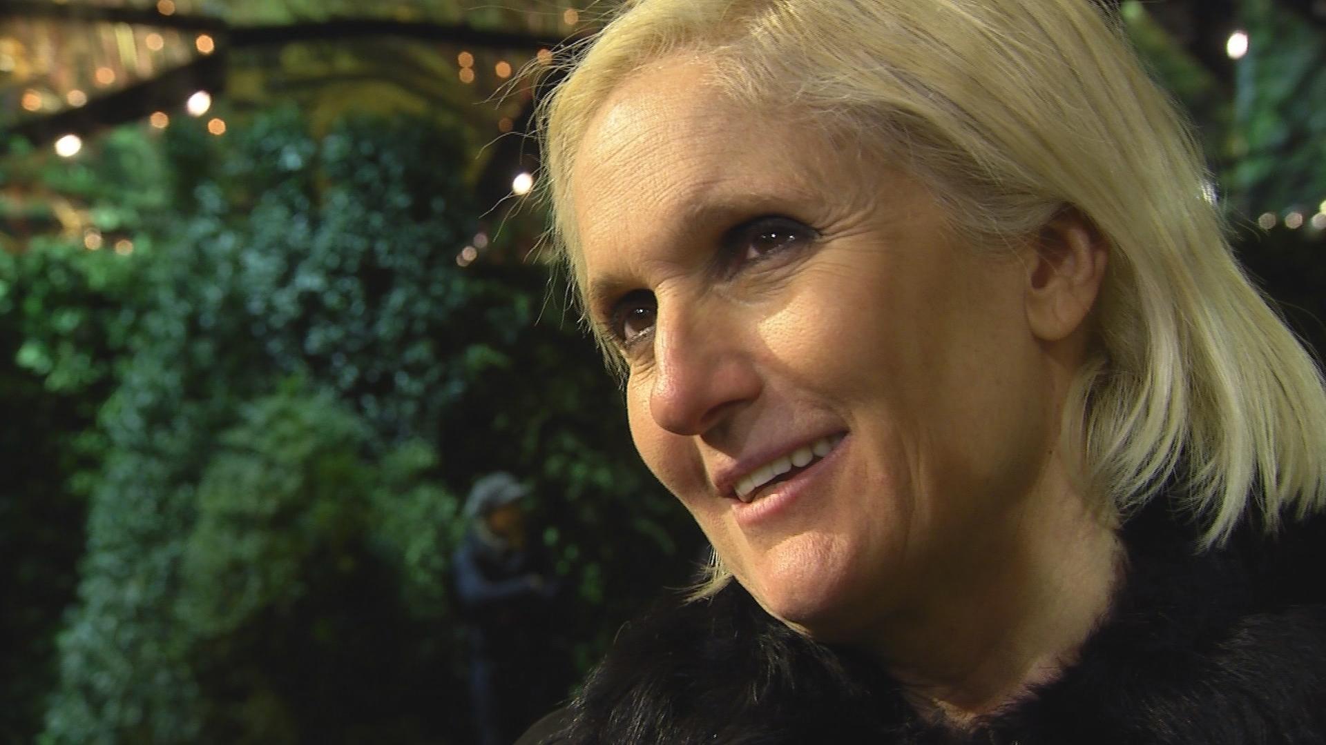 Maria Grazia Chiuri, nouvelle directrice artistique de Dior