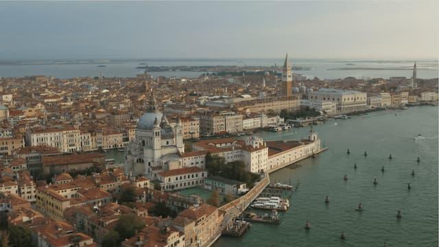 Venise se réinvente