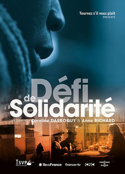 """""""Défi de solidarité"""" : C'était le 14 janvier sur Infrarouge"""
