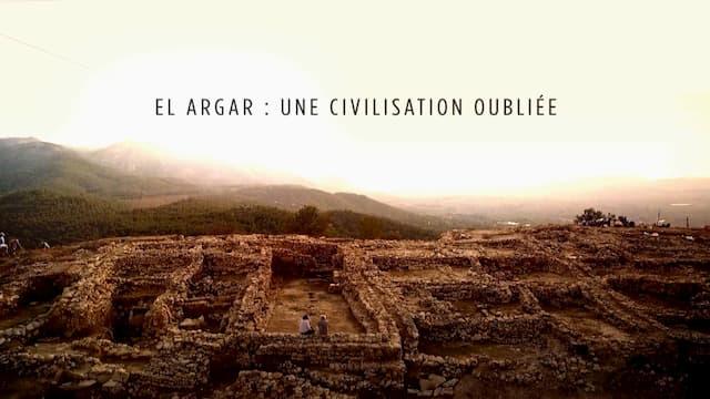 """""""El Argar - une civilisation oubliée"""", un film de Thibaud Marchand et Agnes Molia"""