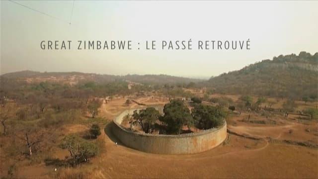 """""""Great Zimbabwe - le passé retrouvé"""", un film de Mikaël Lefrançois et Agnès Molia"""