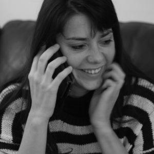 Manon Salmon, Lauréate 2019, film diffusé en 2020