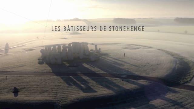 Les bâtisseurs de Stonehenge