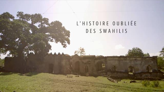 """""""L'histoire oubliée des Swahilis"""", un film de Raphaël Licandro et Agnès Molia"""