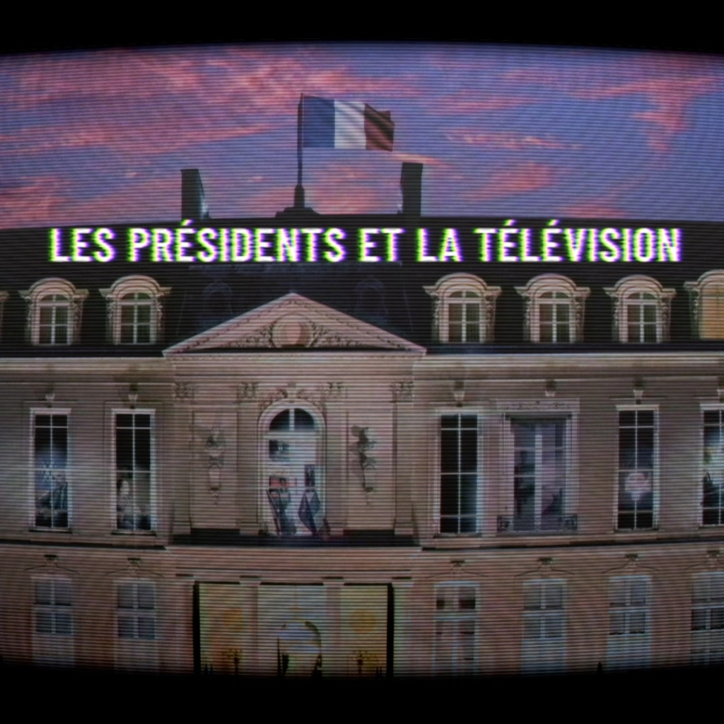 PRESIDENTS ET TV 01