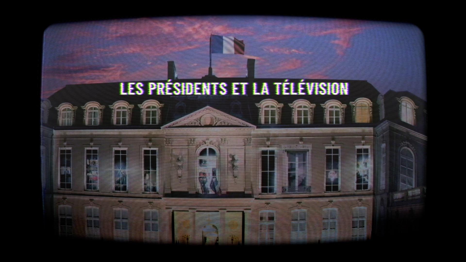 PRESIDENTS ET TV 01
