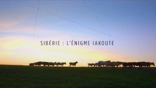 """""""Sibérie - l'énigme Iakoute"""", un film de Clémence Lutz et Agnès Molia"""