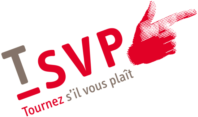 TSVP RVB