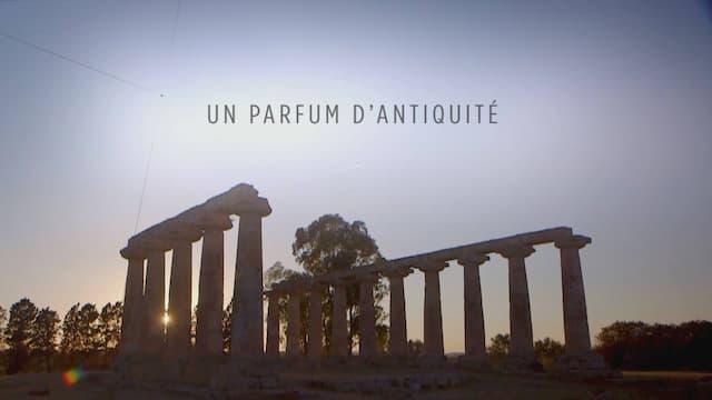 """""""Un parfum d'antiquité"""", un film de Camille Robert et Agnès Molia"""