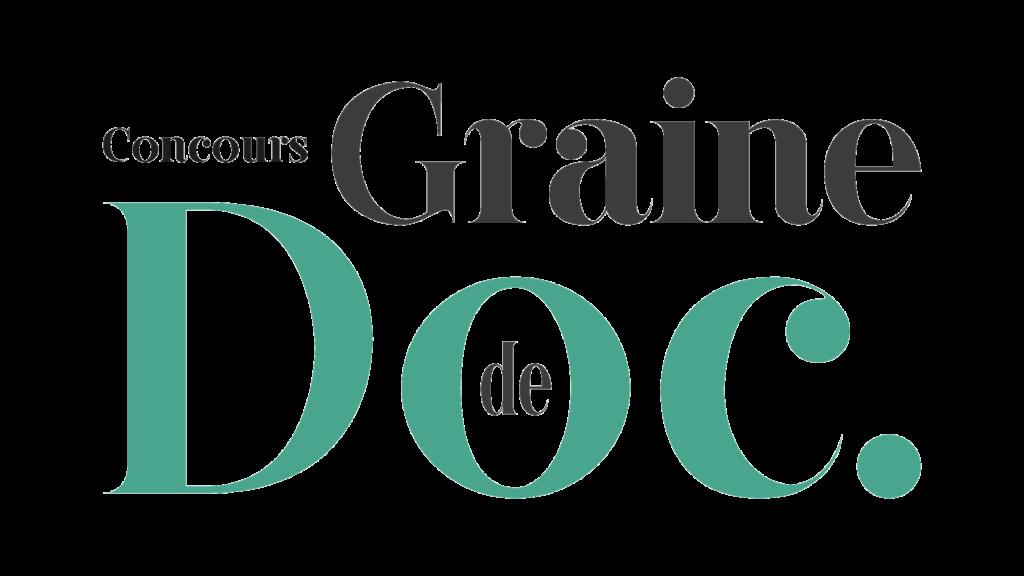 Visuel Graine De Doc Sans Fond