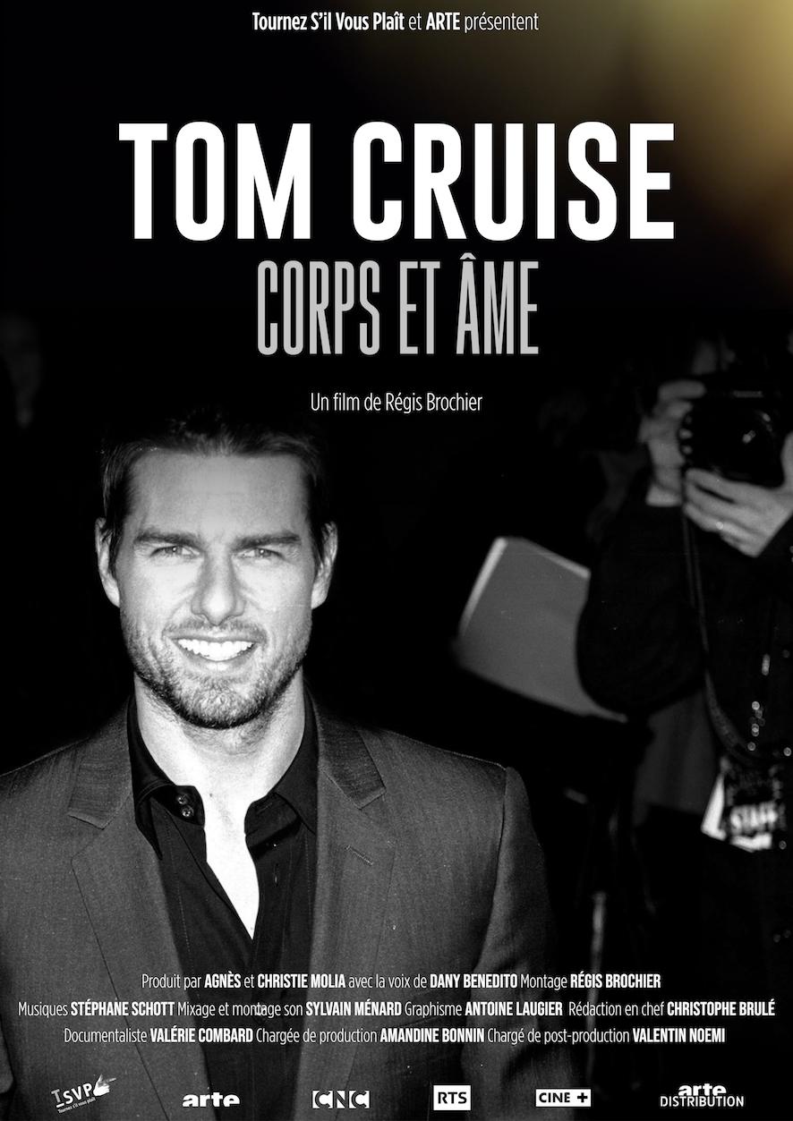 Affiche Tom Cruise