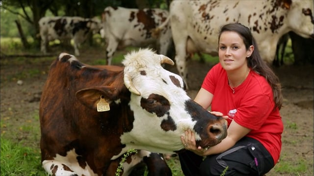 Agricultrices : des femmes bien dans leurs bottes !