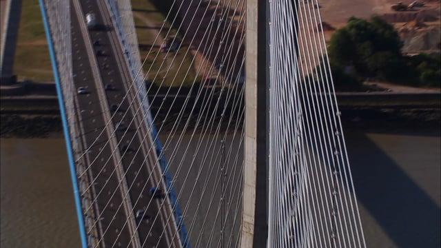 De la pointe du Hoc au pont de Normandie