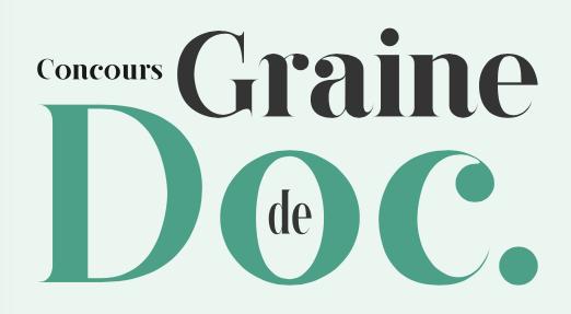 Graine de doc 2019-2020 : Diffusion le 24 octobre 2020 sur Public Sénat