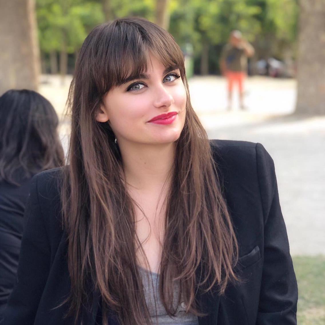 Victoire Panouillet